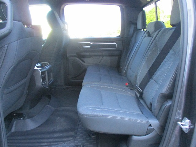 2019 Ram 1500 Crew Cab 4x4,  Pickup #15367 - photo 18
