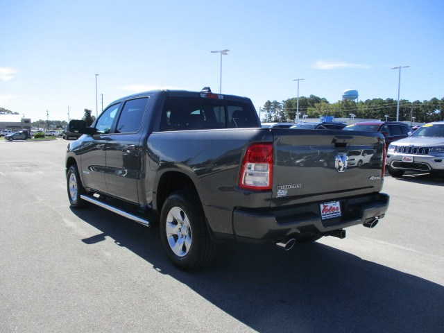 2019 Ram 1500 Crew Cab 4x4,  Pickup #15367 - photo 4