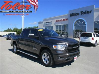 2019 Ram 1500 Crew Cab 4x4,  Pickup #15367 - photo 1