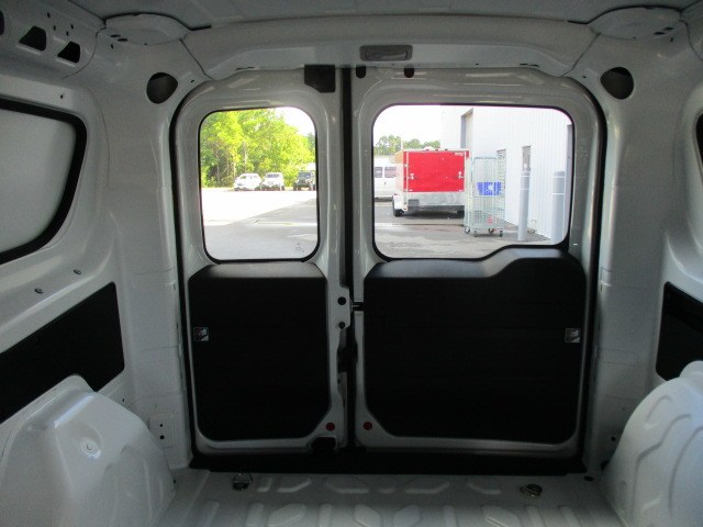 2018 ProMaster City FWD,  Empty Cargo Van #15379 - photo 20