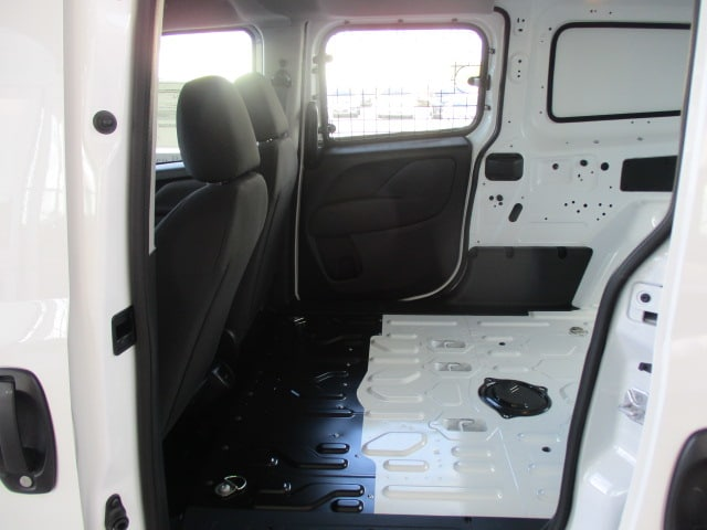 2018 ProMaster City FWD,  Empty Cargo Van #15380 - photo 19