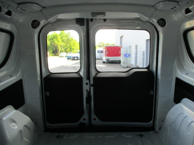 2018 ProMaster City FWD,  Empty Cargo Van #15380 - photo 20