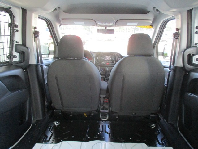 2018 ProMaster City FWD,  Empty Cargo Van #15380 - photo 21