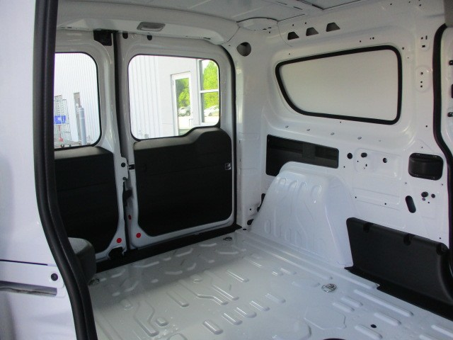 2018 ProMaster City FWD,  Empty Cargo Van #15380 - photo 22