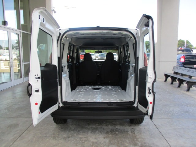2018 ProMaster City FWD,  Empty Cargo Van #15380 - photo 2