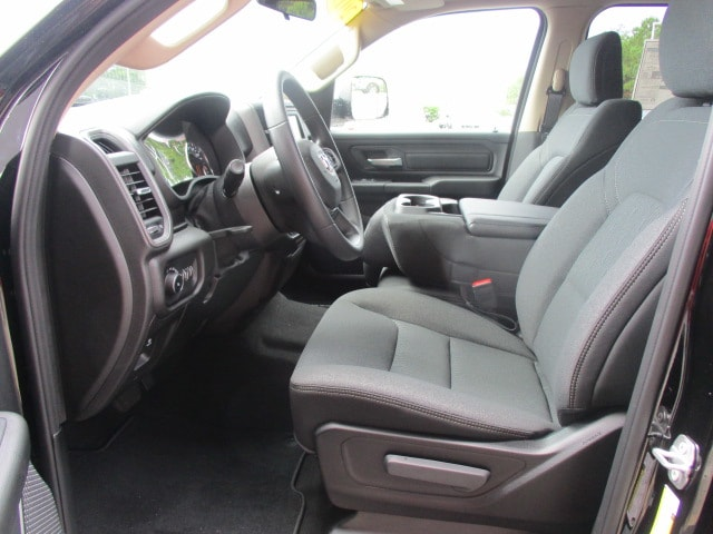 2019 Ram 1500 Crew Cab 4x4,  Pickup #15384 - photo 14