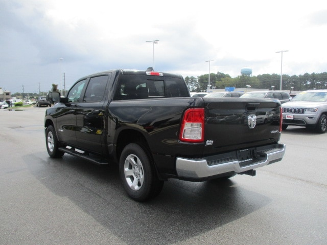 2019 Ram 1500 Crew Cab 4x4,  Pickup #15384 - photo 4