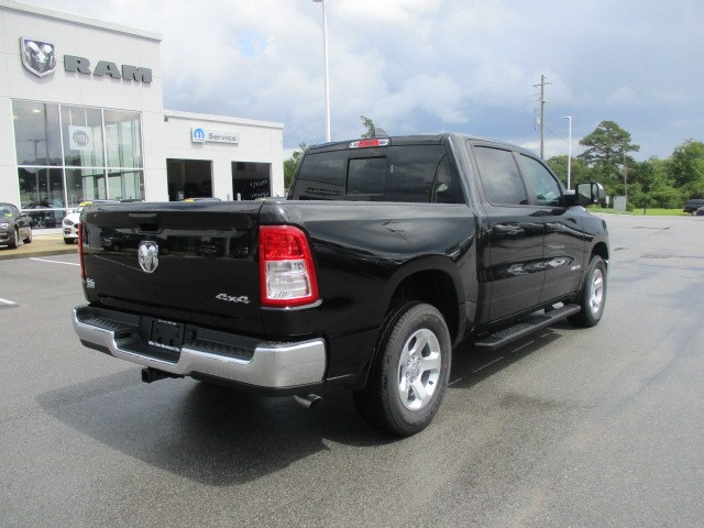 2019 Ram 1500 Crew Cab 4x4,  Pickup #15384 - photo 2