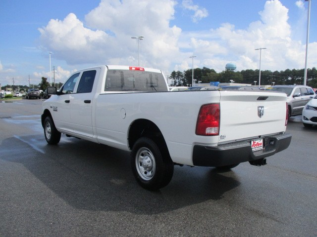 2018 Ram 2500 Crew Cab 4x2,  Pickup #15387 - photo 4