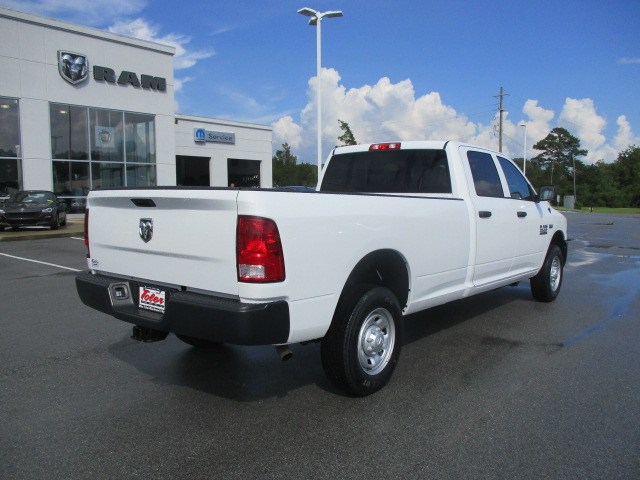 2018 Ram 2500 Crew Cab 4x2,  Pickup #15387 - photo 2