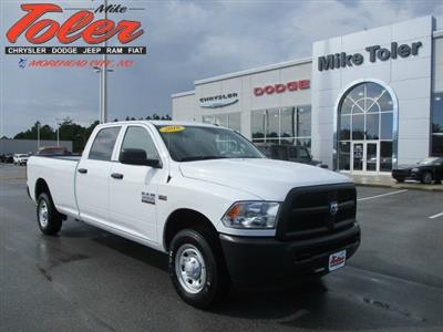 2018 Ram 2500 Crew Cab 4x2,  Pickup #15387 - photo 1