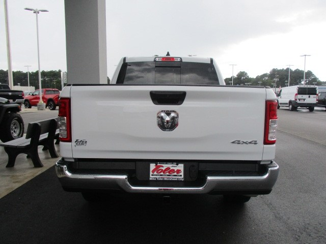 2019 Ram 1500 Crew Cab 4x4,  Pickup #15388 - photo 22