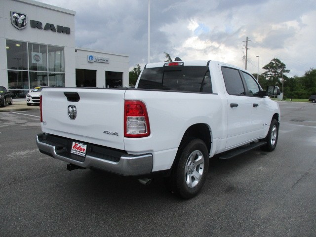 2019 Ram 1500 Crew Cab 4x4,  Pickup #15388 - photo 2
