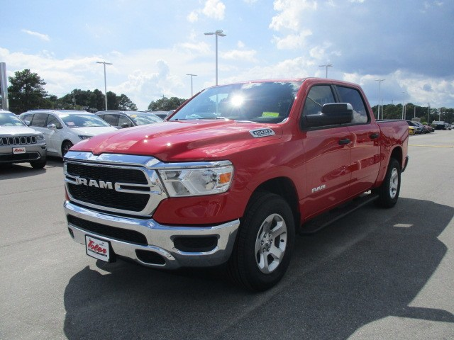 2019 Ram 1500 Crew Cab 4x4,  Pickup #15390 - photo 3