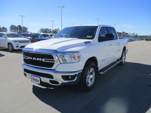 2019 Ram 1500 Crew Cab 4x2,  Pickup #15398 - photo 3