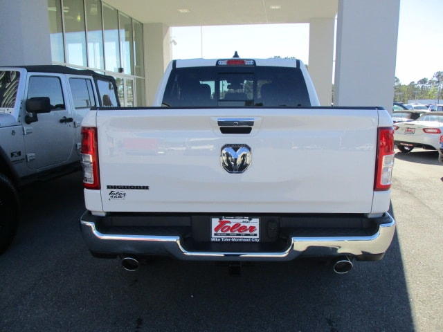 2019 Ram 1500 Crew Cab 4x2,  Pickup #15398 - photo 23