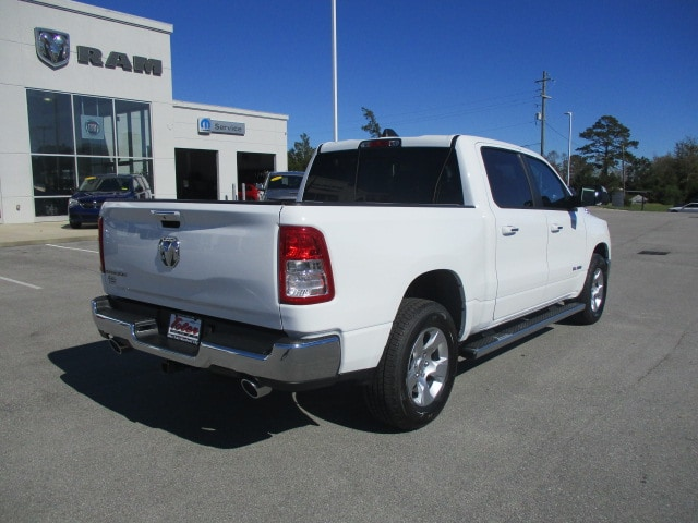 2019 Ram 1500 Crew Cab 4x2,  Pickup #15398 - photo 2