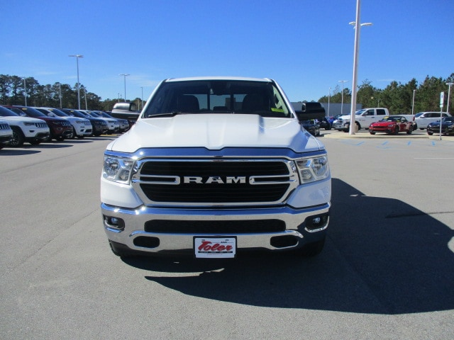 2019 Ram 1500 Crew Cab 4x2,  Pickup #15398 - photo 6