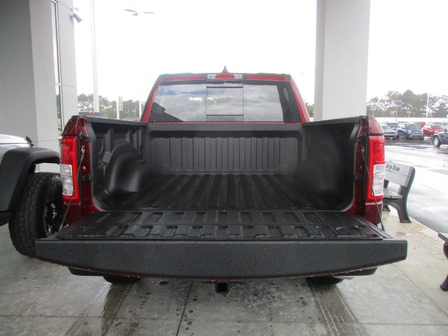 2019 Ram 1500 Crew Cab 4x4,  Pickup #15399 - photo 21