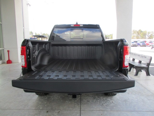 2019 Ram 1500 Crew Cab 4x4,  Pickup #15401 - photo 21