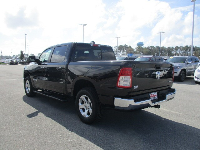 2019 Ram 1500 Crew Cab 4x4,  Pickup #15401 - photo 4