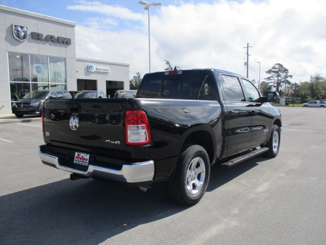 2019 Ram 1500 Crew Cab 4x4,  Pickup #15401 - photo 2