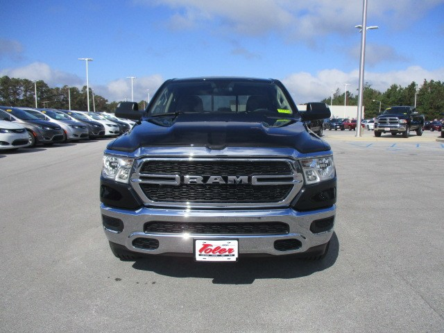2019 Ram 1500 Crew Cab 4x4,  Pickup #15401 - photo 6