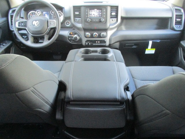 2019 Ram 1500 Crew Cab 4x4,  Pickup #15402 - photo 15