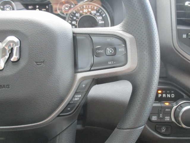 2019 Ram 1500 Crew Cab 4x4,  Pickup #15403 - photo 12