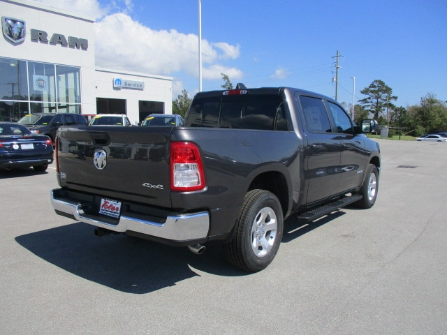 2019 Ram 1500 Crew Cab 4x4,  Pickup #15404 - photo 2