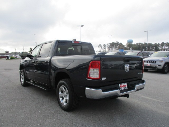 2019 Ram 1500 Crew Cab 4x4,  Pickup #15405 - photo 4