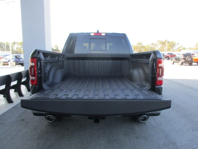 2019 Ram 1500 Crew Cab 4x4,  Pickup #15412 - photo 22