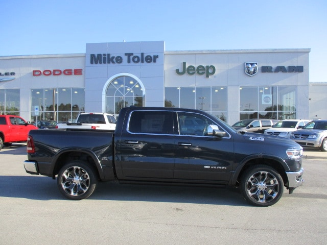 2019 Ram 1500 Crew Cab 4x4,  Pickup #15412 - photo 5