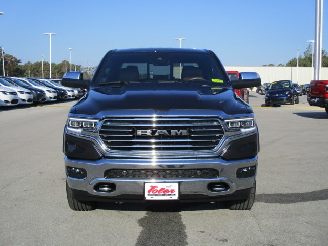 2019 Ram 1500 Crew Cab 4x4,  Pickup #15412 - photo 6