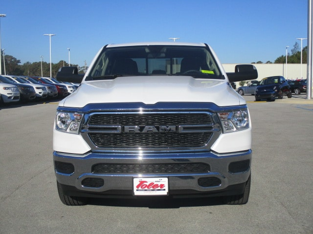 2019 Ram 1500 Crew Cab 4x4,  Pickup #15414 - photo 6