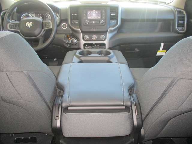 2019 Ram 1500 Crew Cab 4x4,  Pickup #15419 - photo 15