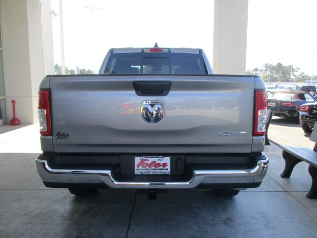 2019 Ram 1500 Crew Cab 4x4,  Pickup #15419 - photo 22