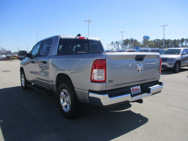 2019 Ram 1500 Crew Cab 4x4,  Pickup #15419 - photo 4
