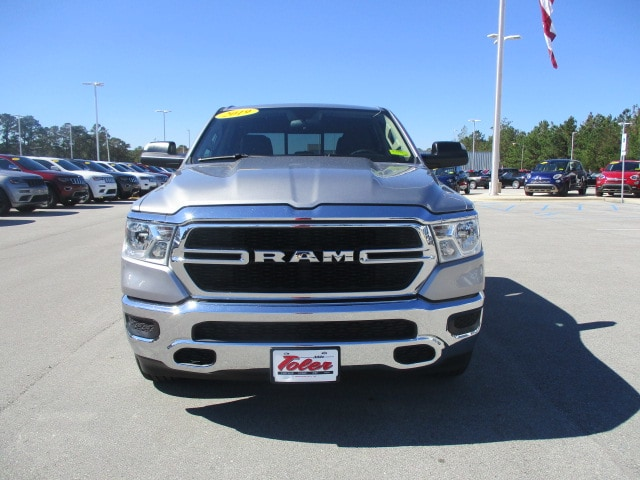 2019 Ram 1500 Crew Cab 4x4,  Pickup #15419 - photo 6