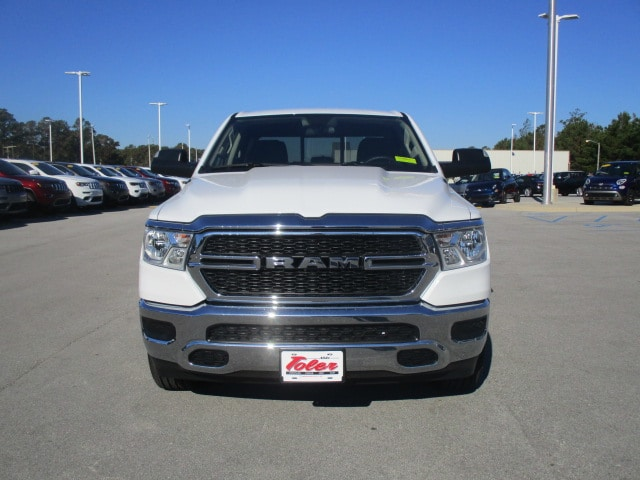 2019 Ram 1500 Crew Cab 4x4,  Pickup #15427 - photo 6