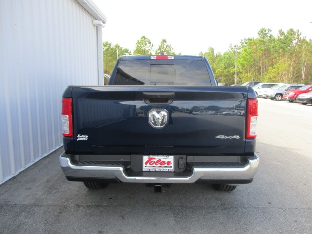 2019 Ram 1500 Crew Cab 4x4,  Pickup #15432 - photo 22