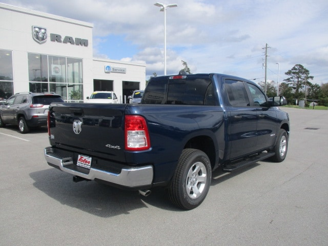 2019 Ram 1500 Crew Cab 4x4,  Pickup #15432 - photo 2