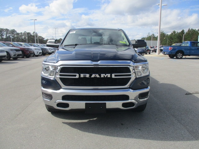 2019 Ram 1500 Crew Cab 4x4,  Pickup #15432 - photo 6