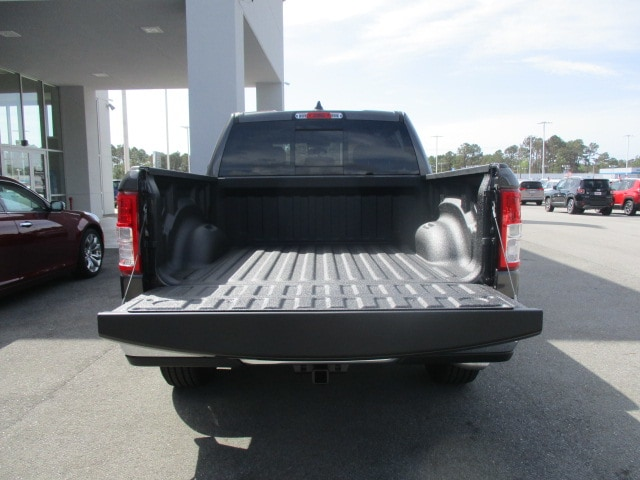 2019 Ram 1500 Crew Cab 4x4,  Pickup #15435 - photo 21