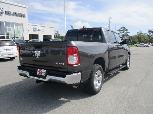 2019 Ram 1500 Crew Cab 4x4,  Pickup #15435 - photo 2