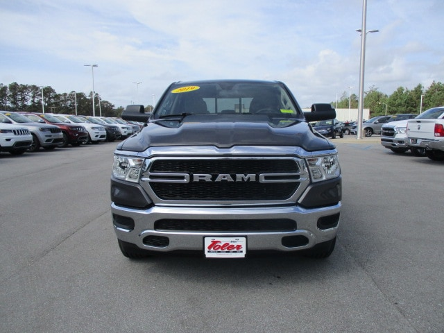 2019 Ram 1500 Crew Cab 4x4,  Pickup #15435 - photo 6
