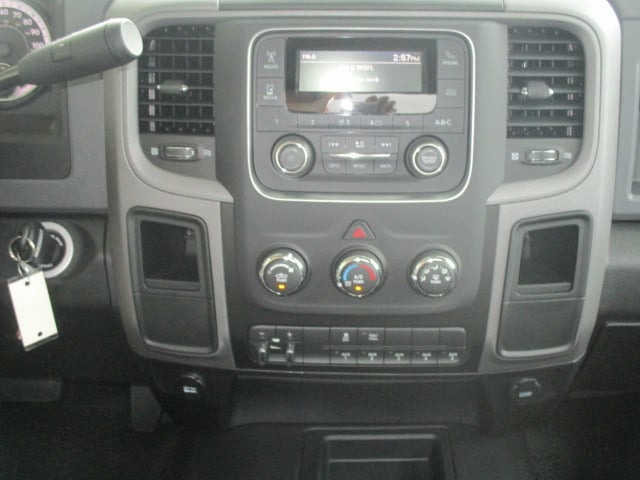 2018 Ram 2500 Regular Cab 4x4,  Knapheide Service Body #15441 - photo 15