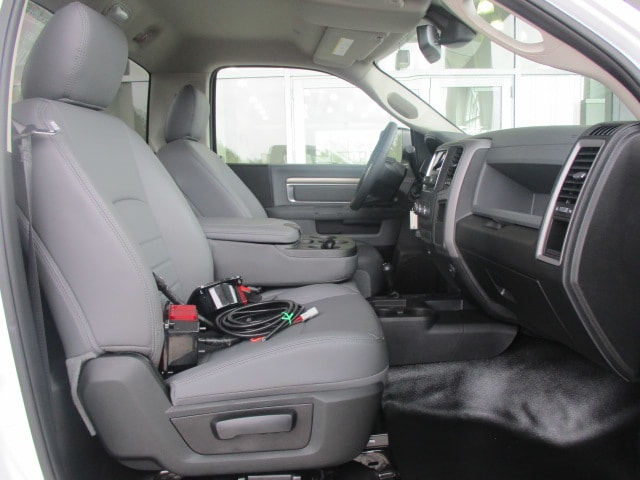 2018 Ram 2500 Regular Cab 4x4,  Knapheide Service Body #15441 - photo 19