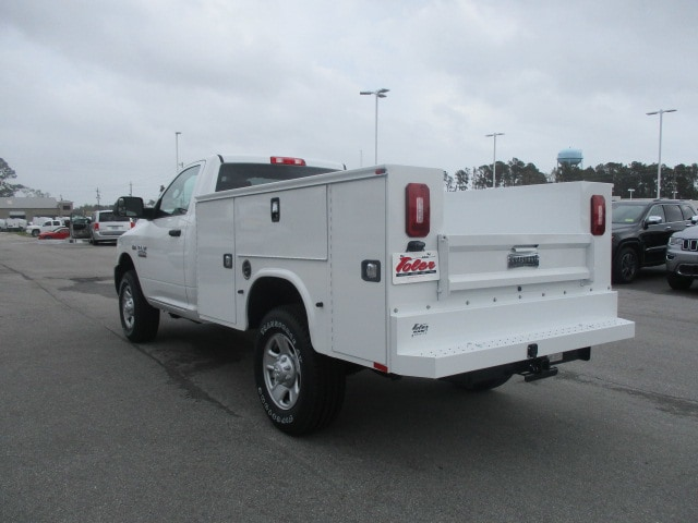 2018 Ram 2500 Regular Cab 4x4,  Knapheide Service Body #15441 - photo 4