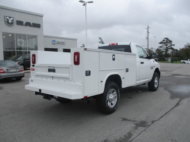2018 Ram 2500 Regular Cab 4x4,  Knapheide Service Body #15441 - photo 2